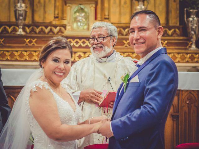El matrimonio de Juan y Angélica en Lima, Lima 23