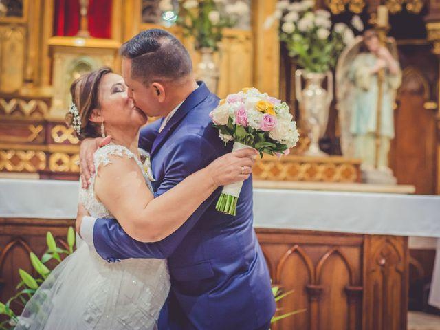 El matrimonio de Juan y Angélica en Lima, Lima 24