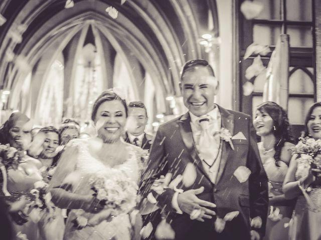 El matrimonio de Juan y Angélica en Lima, Lima 25