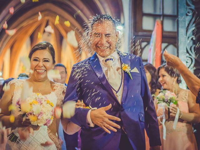 El matrimonio de Juan y Angélica en Lima, Lima 26