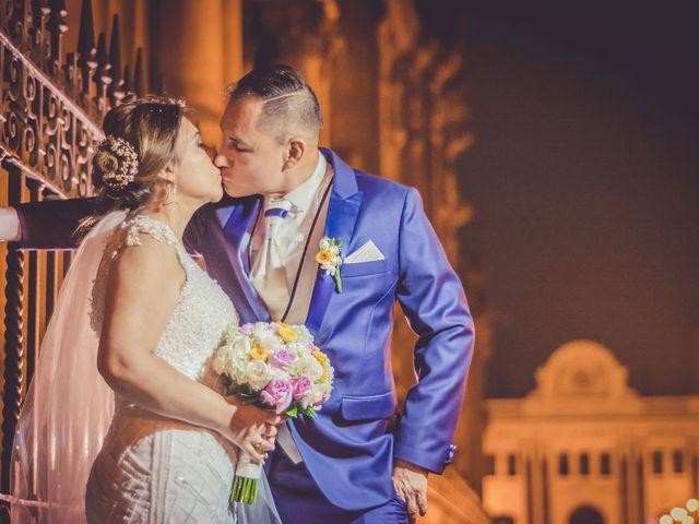 El matrimonio de Juan y Angélica en Lima, Lima 27