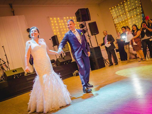 El matrimonio de Juan y Angélica en Lima, Lima 28