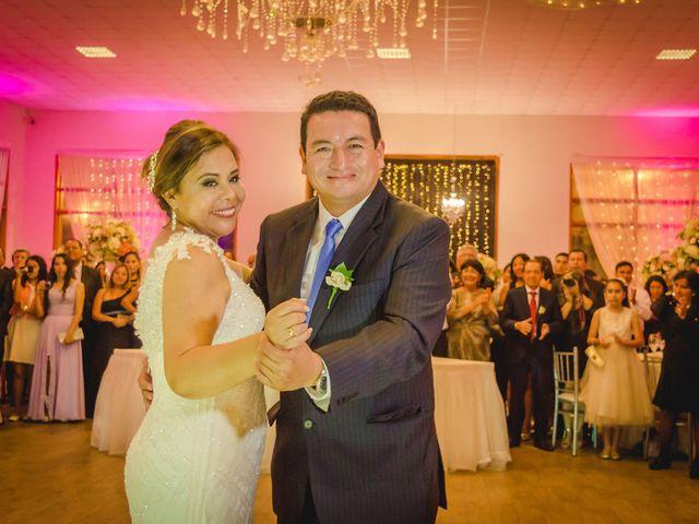 El matrimonio de Juan y Angélica en Lima, Lima 30