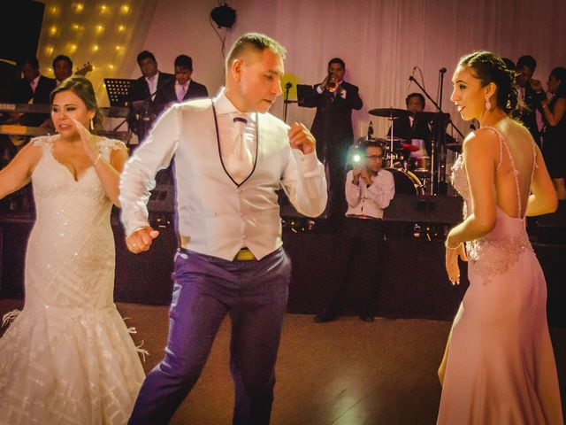 El matrimonio de Juan y Angélica en Lima, Lima 33