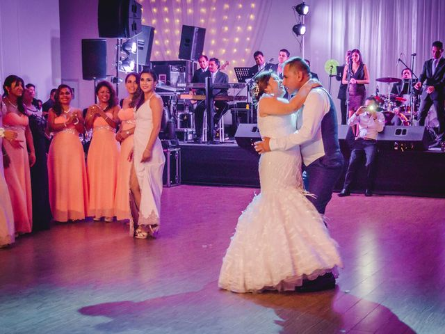 El matrimonio de Juan y Angélica en Lima, Lima 34