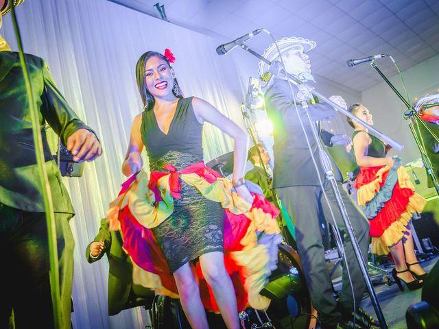 El matrimonio de Juan y Angélica en Lima, Lima 38
