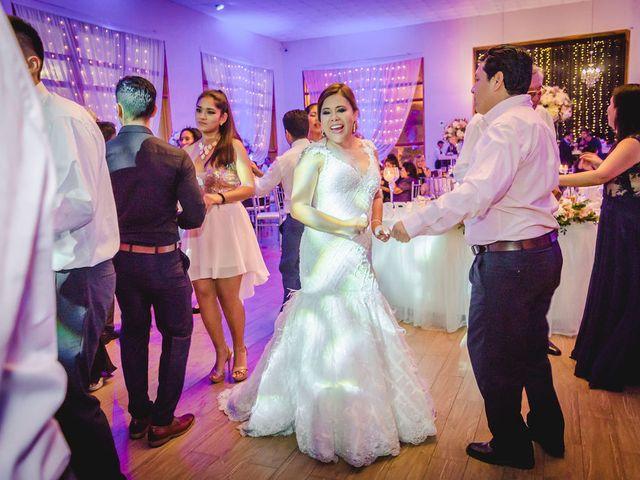 El matrimonio de Juan y Angélica en Lima, Lima 39
