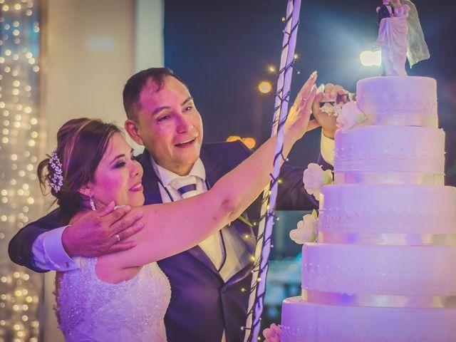 El matrimonio de Juan y Angélica en Lima, Lima 40