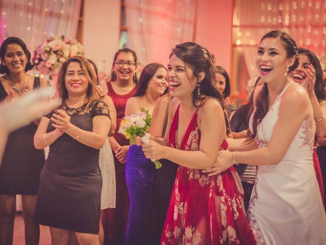 El matrimonio de Juan y Angélica en Lima, Lima 42