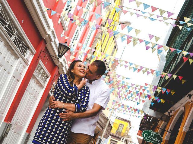 El matrimonio de Juan y Angélica en Lima, Lima 48