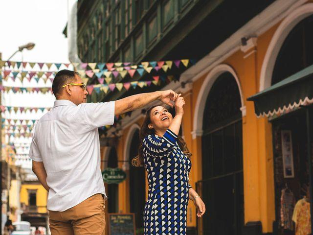 El matrimonio de Juan y Angélica en Lima, Lima 51