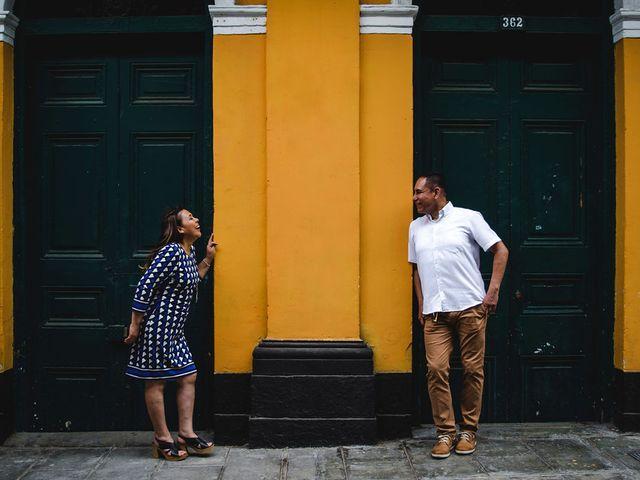 El matrimonio de Juan y Angélica en Lima, Lima 52
