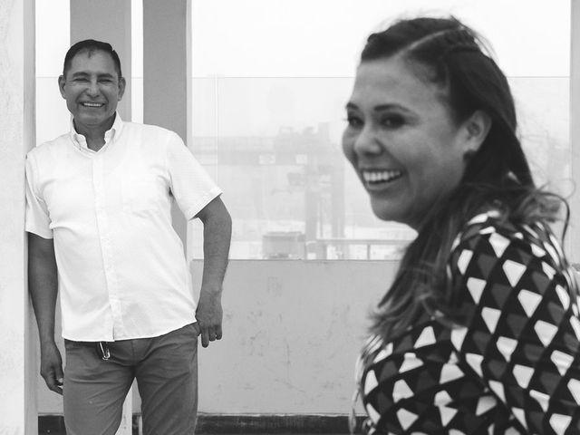 El matrimonio de Juan y Angélica en Lima, Lima 53