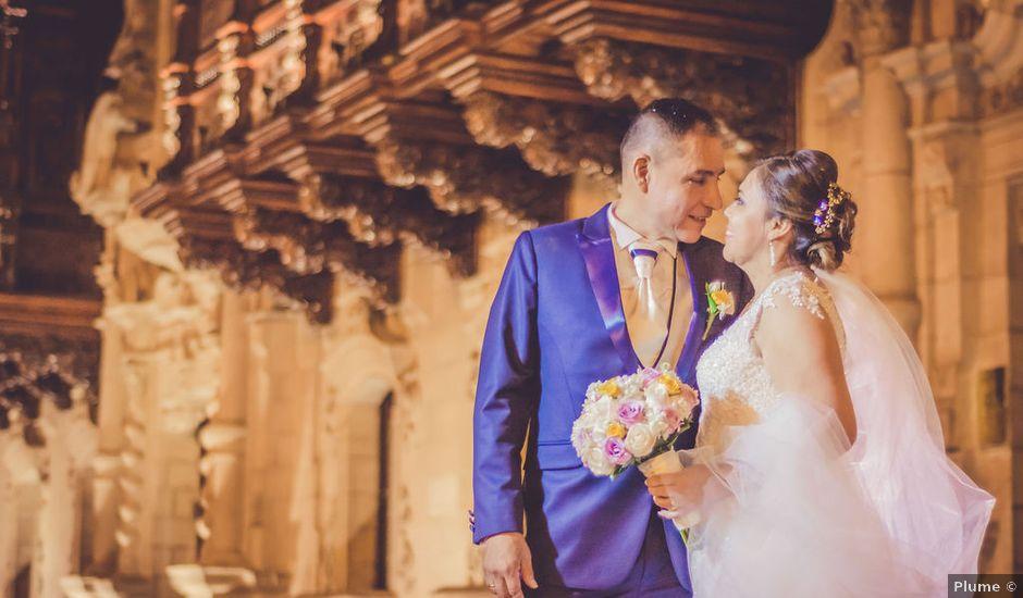 El matrimonio de Juan y Angélica en Lima, Lima