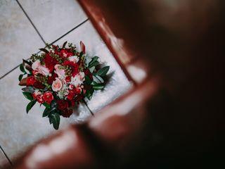 El matrimonio de Leyla y Carlo 2