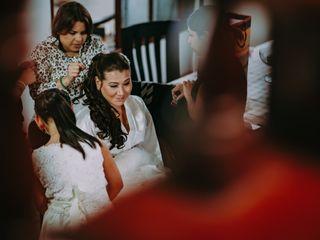 El matrimonio de Leyla y Carlo 3