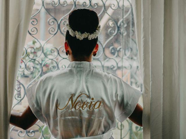 El matrimonio de Nicolás y Arely en La Molina, Lima 9