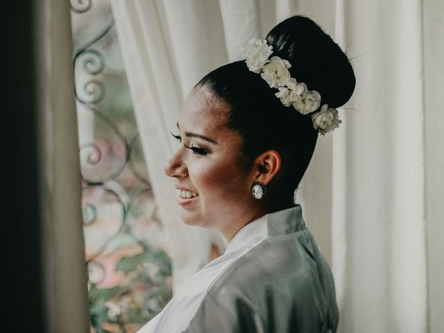 El matrimonio de Nicolás y Arely en La Molina, Lima 10