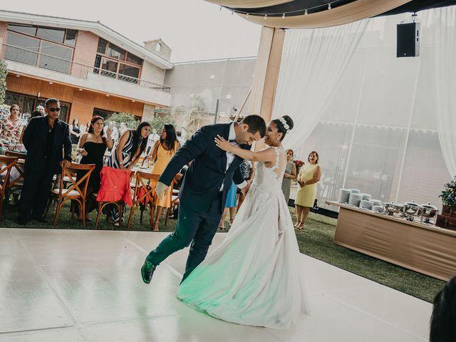 El matrimonio de Nicolás y Arely en La Molina, Lima 23