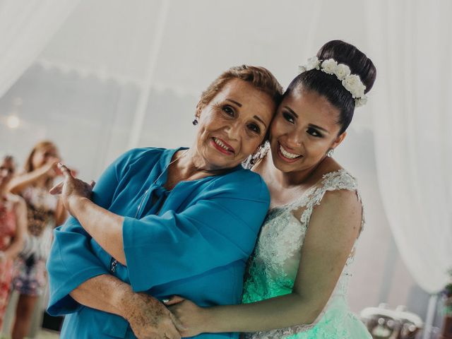 El matrimonio de Nicolás y Arely en La Molina, Lima 25