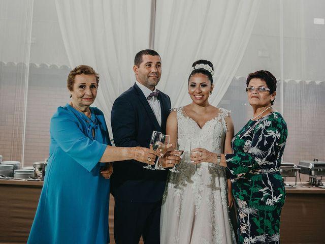 El matrimonio de Nicolás y Arely en La Molina, Lima 27