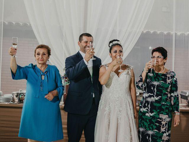 El matrimonio de Nicolás y Arely en La Molina, Lima 28