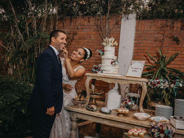 El matrimonio de Nicolás y Arely en La Molina, Lima 29