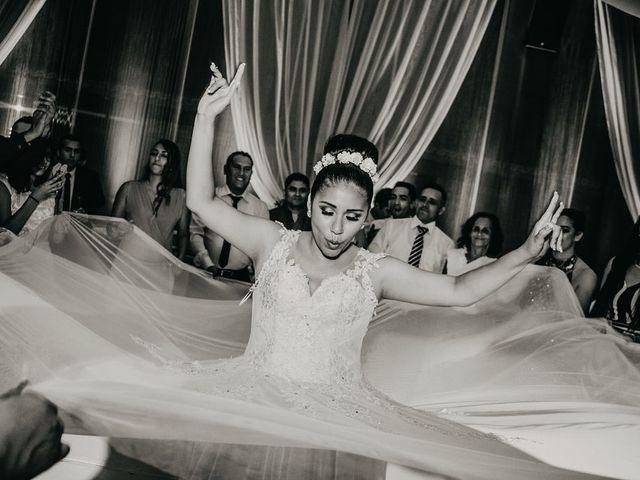 El matrimonio de Nicolás y Arely en La Molina, Lima 30