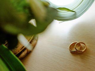 El matrimonio de Kenia y Hector 3