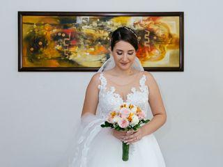 El matrimonio de Rayssa y Miguel 3