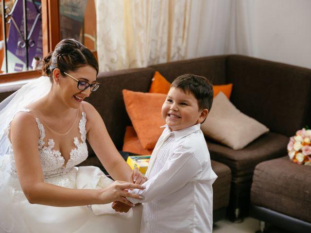 El matrimonio de Miguel y Rayssa en Piura, Piura 8