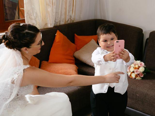 El matrimonio de Miguel y Rayssa en Piura, Piura 9