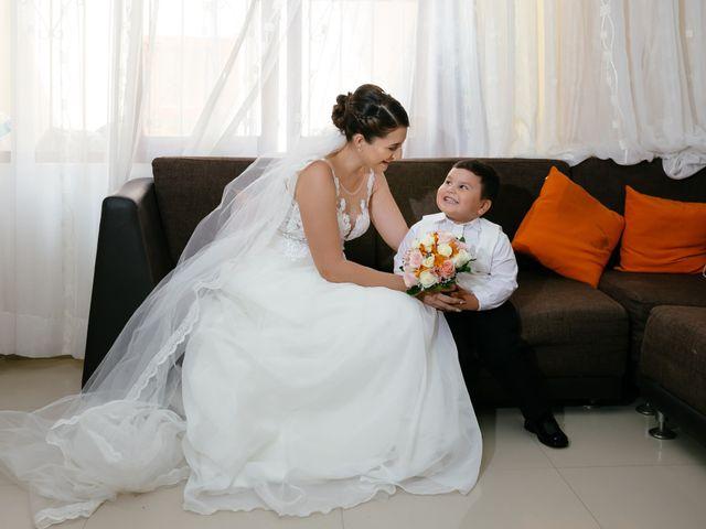 El matrimonio de Miguel y Rayssa en Piura, Piura 10