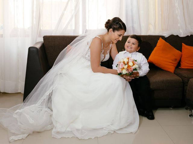 El matrimonio de Miguel y Rayssa en Piura, Piura 11