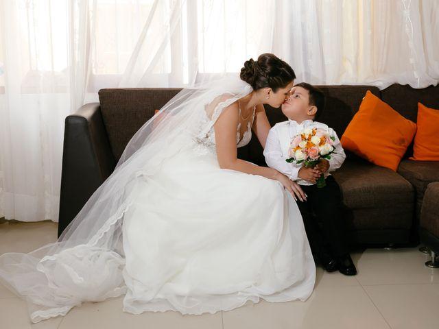 El matrimonio de Miguel y Rayssa en Piura, Piura 12
