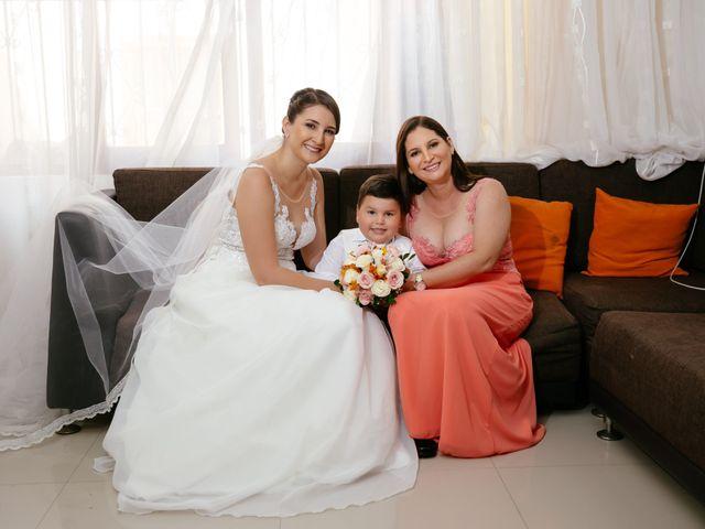 El matrimonio de Miguel y Rayssa en Piura, Piura 13