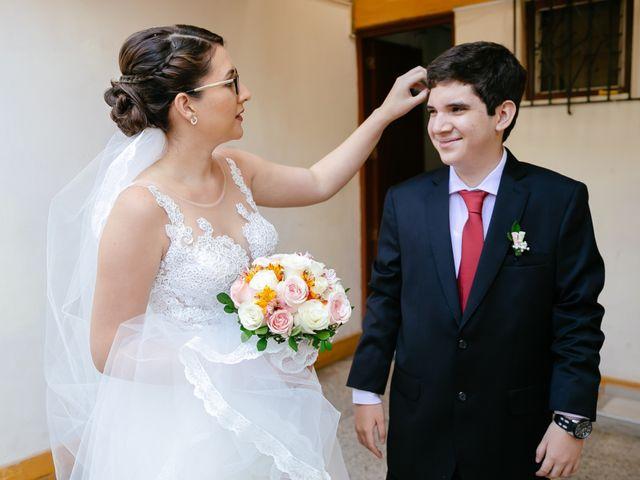 El matrimonio de Miguel y Rayssa en Piura, Piura 23