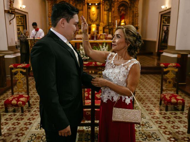 El matrimonio de Miguel y Rayssa en Piura, Piura 24