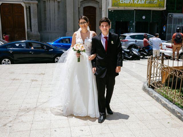 El matrimonio de Miguel y Rayssa en Piura, Piura 25