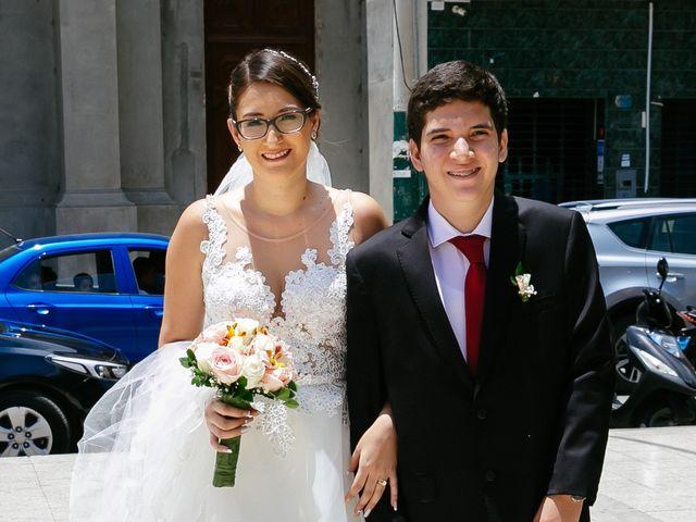 El matrimonio de Miguel y Rayssa en Piura, Piura 26