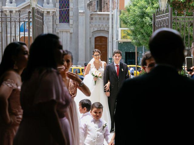 El matrimonio de Miguel y Rayssa en Piura, Piura 27