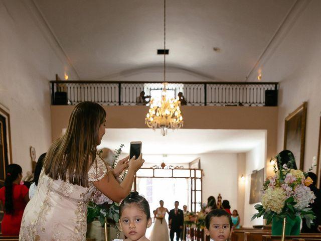 El matrimonio de Miguel y Rayssa en Piura, Piura 28