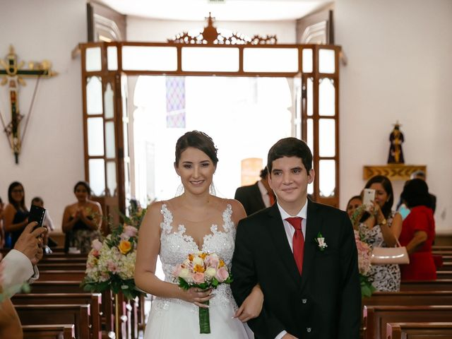 El matrimonio de Miguel y Rayssa en Piura, Piura 29