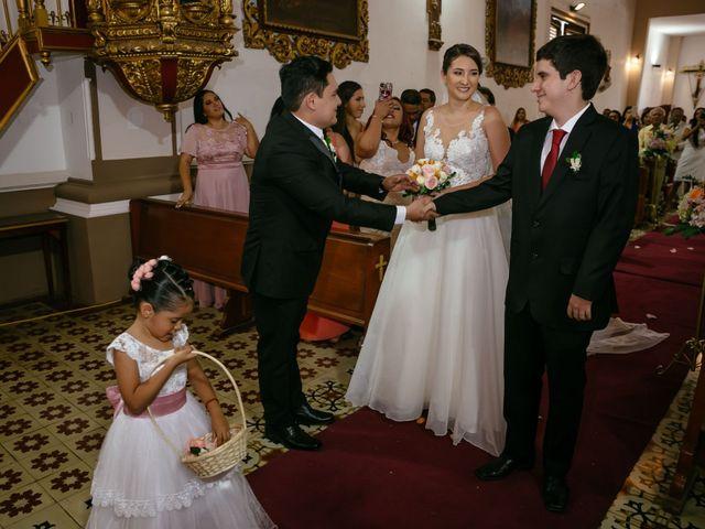 El matrimonio de Miguel y Rayssa en Piura, Piura 30
