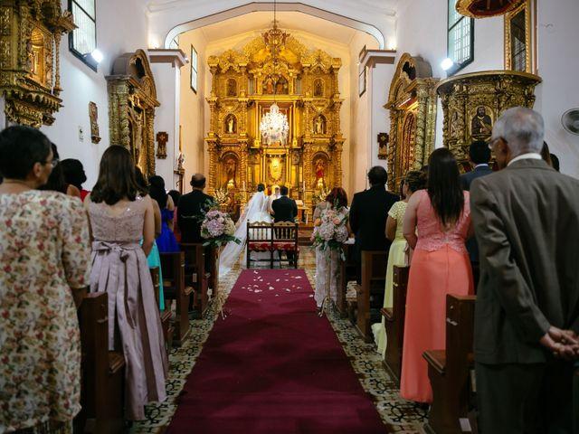 El matrimonio de Miguel y Rayssa en Piura, Piura 31