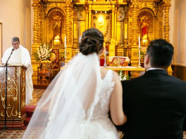 El matrimonio de Miguel y Rayssa en Piura, Piura 32