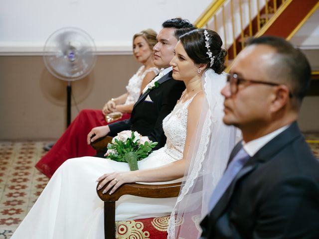 El matrimonio de Miguel y Rayssa en Piura, Piura 33