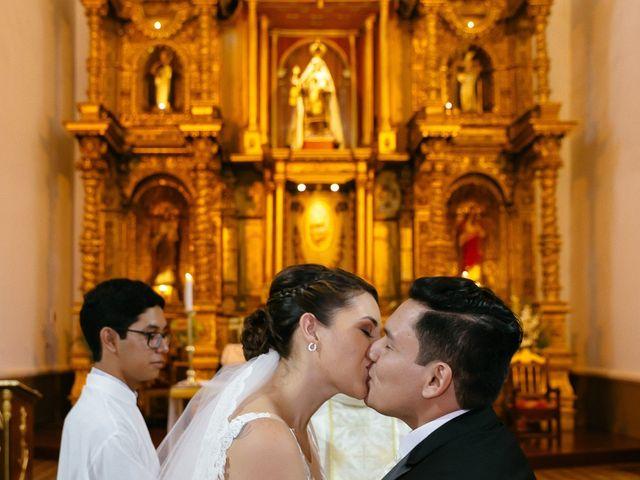 El matrimonio de Miguel y Rayssa en Piura, Piura 34