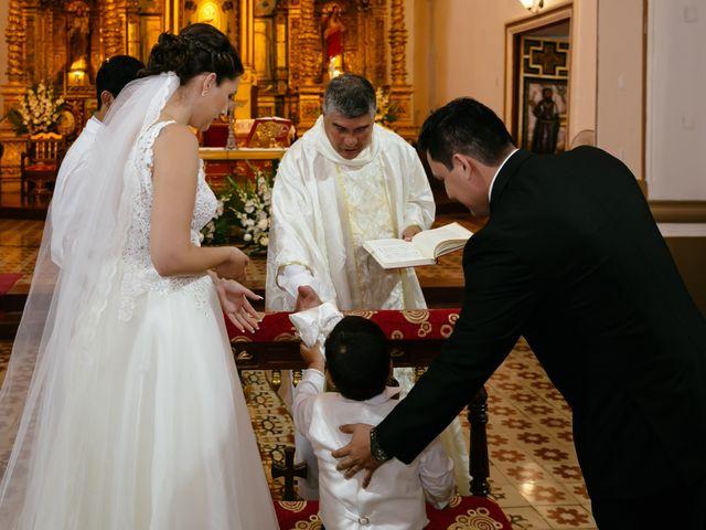 El matrimonio de Miguel y Rayssa en Piura, Piura 35