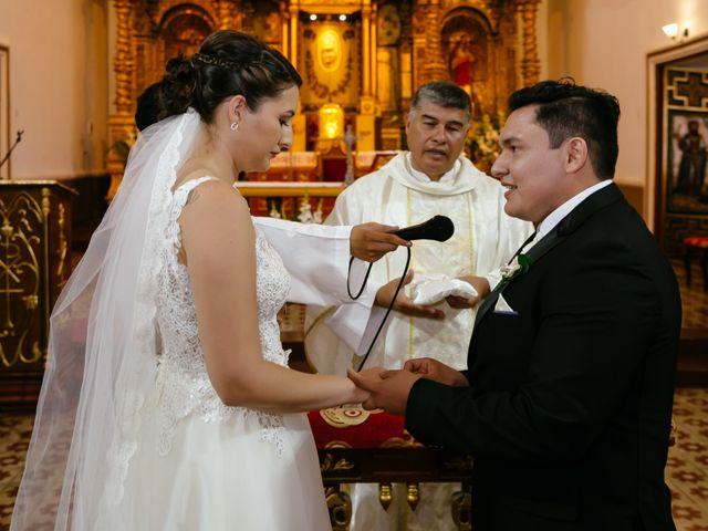 El matrimonio de Miguel y Rayssa en Piura, Piura 37